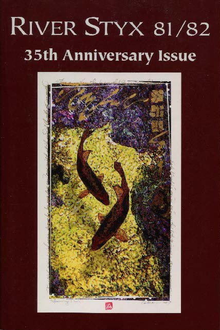 River Styx Magazine Archive Issue 81/82 Sample