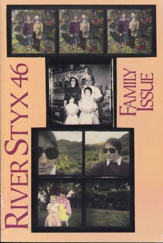 River Styx Magazine Archive Issue 46 Sample
