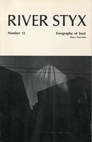 River Styx Magazine Archive Issue 12 Sample