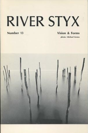 River Styx Magazine Archive Issue 13 Sample