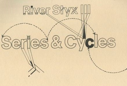 River Styx Magazine Archive Issue 3 Sample