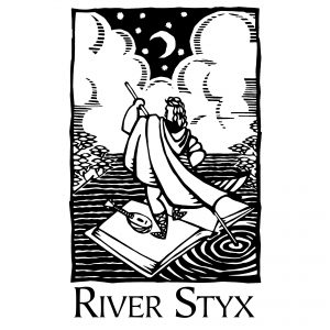 River Styx Boat Dude